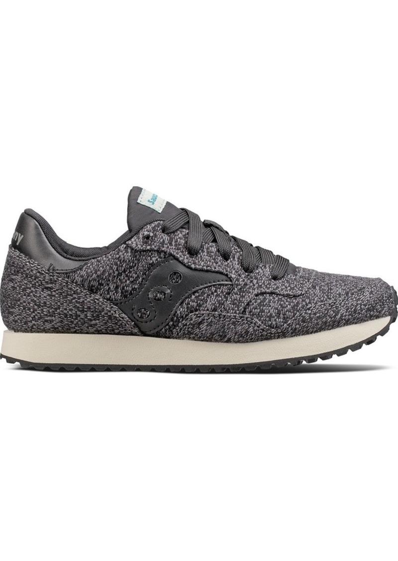 Saucony Originals Women's DXN Trainer CL Knit Sneaker   Medium US
