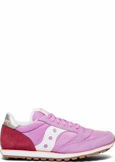 Saucony Originals Women's Jazz Lowpro Sneaker   M US