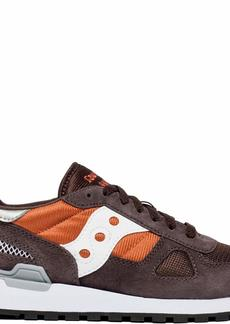 Saucony Originals Women's Shadow Original Sneaker Coffee/mecca  M US