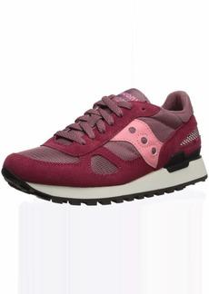 Saucony Originals Women's Shadow Running Shoe  5.5 Medium US