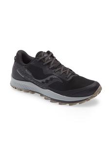 Saucony Peregrine 11 GTX Gore-Tex® Waterproof Trail Running Shoe (Men)