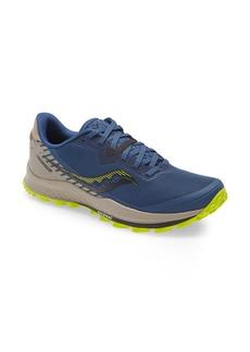 Saucony Peregrine 11 Trail Running Shoe (Men)