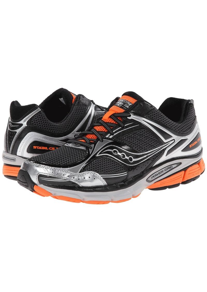 Saucony Women S Stabil Cs Running Shoe