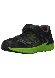Saucony Velocity A/C Running Shoe (Little Kid)