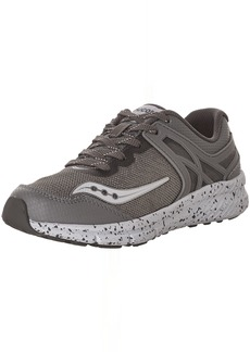 Saucony Velocity Running Shoe (Little Kid/Big Kid)