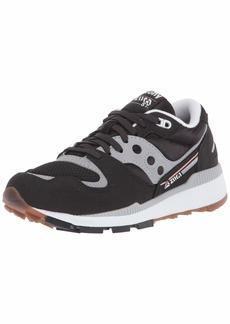 Saucony Women's Azura Sneaker Black/Gray