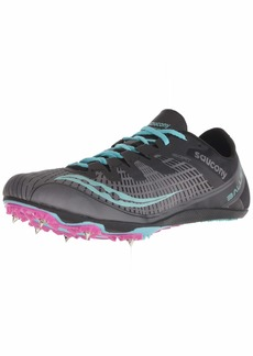 Saucony Women's Ballista 2 Track Shoe  10 Medium US