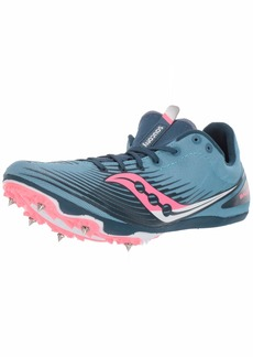 Saucony Women's Ballista MD Track Shoe   M US
