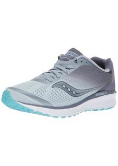Saucony Women's Breakthru 4 Running Shoe  10.5 Medium US