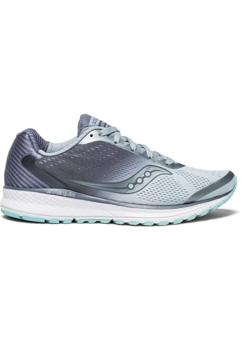Saucony Women's Breakthru 4 Running Shoe   Medium US