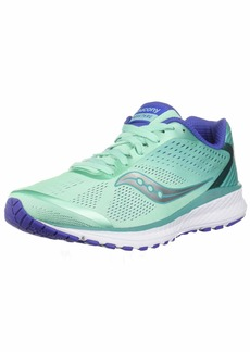 Saucony Women's Breakthru 4 Sneaker  00 M US