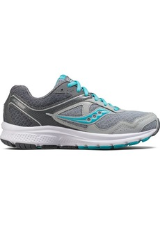 Saucony Women's Cohesion 10 Running Shoe   Medium US