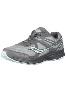 Saucony Women's Cohesion TR11 Running Shoe   US