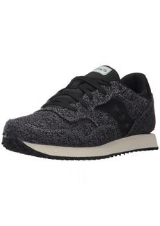 Saucony Women's DXN Trainer CL Knit Sneaker   Medium US