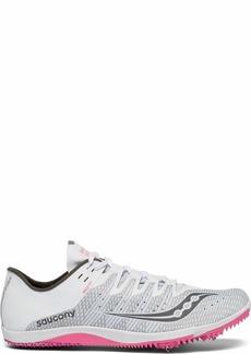 Saucony Women's Endorphin 2 Track Shoe   Medium US