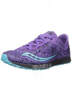 Saucony Women's Endorphin Racer 2 Track Shoe   M US