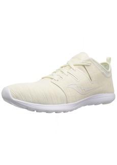 Saucony Women's EROS LACE Sneaker   M US