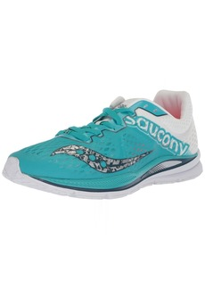 Saucony Women's Fastwitch 8 Cross Country Running Shoe   Medium US
