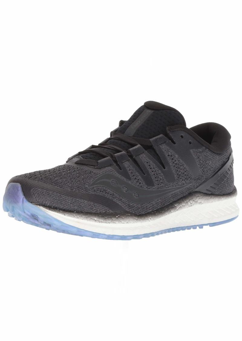 Saucony Women's Freedom ISO 2 Running Shoe   M US