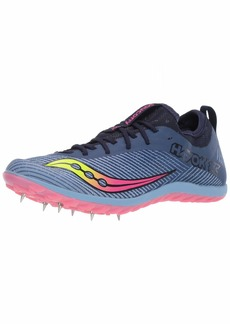 Saucony Women's Havok XC2 Track and Field Shoe   Medium US
