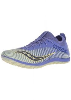 Saucony Women's Havok XC2 Flat Track Shoe   M US