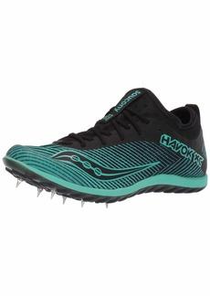 Saucony Women's Havok XC2 Track and Field Shoe   Medium US