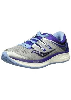 Saucony Women's Hurricane ISO 4 Running Shoe  5 W US