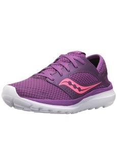 Saucony Women's Kineta Relay Running Shoe   M US