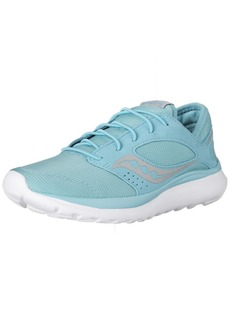 Saucony Women's Kineta Relay Running Shoe   Medium US