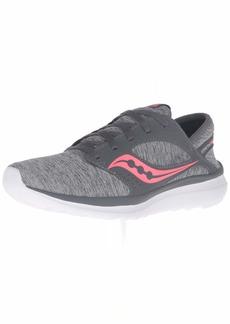 Saucony Women's Kineta Relay Sneaker  00 M US