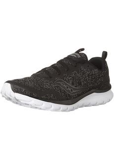 Saucony Women's Liteform Feel Running Shoe  8.5 Medium US
