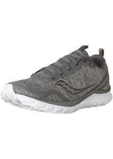 Saucony Women's Liteform Feel Running Shoe   Medium US