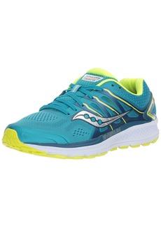 Saucony Women's Omni 16 Running Shoe  10.5 Medium US