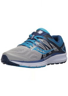 Saucony Women's Omni 16 Running Shoe  9 Narrow US