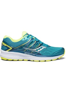 Saucony Women's Omni 16 Running Shoe   Medium US