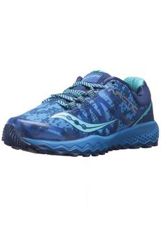 Saucony Women's Peregrine 7 ice+ Running Shoe   Medium US