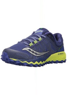 Saucony Women's Peregrine 7 Running Shoe   Medium US