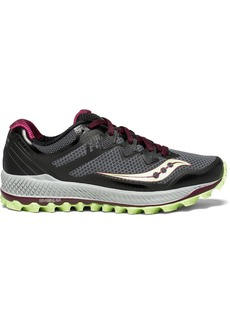 Saucony Women's Peregrine 8 Running Shoe   Medium US