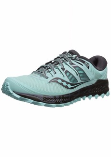 Saucony Women's Peregrine ISO Trail Running Shoe   M US