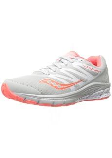 Saucony Women's PowerGrid Linchpin Running Shoe   M US