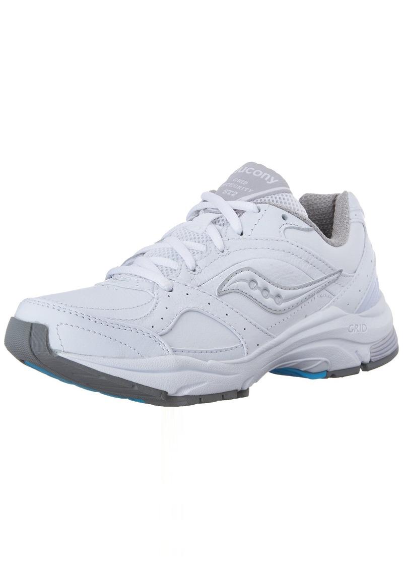 Saucony Women's ProGrid Integrity ST2 Walking Shoe (10111-1)