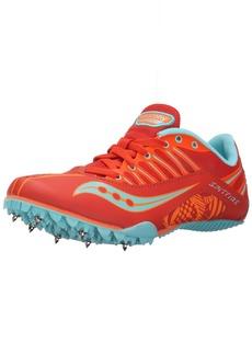 Saucony Women's Spitfire Spike Shoe