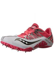 Saucony Women's Spitfire Track Spike Racing Shoe M US
