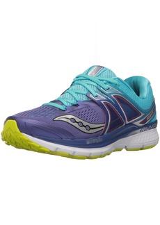 Saucony Women's Triumph iso 3 Running Shoe   M US