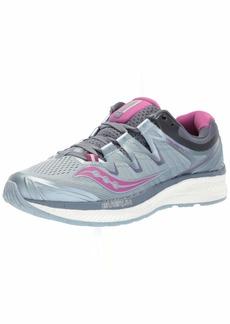 Saucony Women's Triumph ISO 4 Running Shoe   US