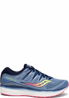 Saucony Women's Triumph ISO 5 Running Shoe   M US