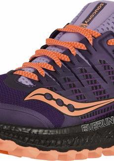 Saucony Women's Xodus ISO 3 Road Running Shoe   M US