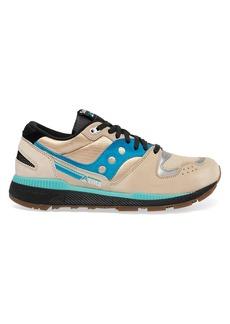 Saucony Azura Colorblock Low-Top Sneakers