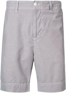 Save Khaki bermuda shorts