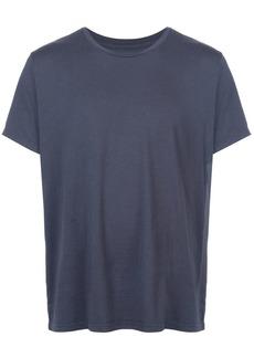 Save Khaki crew neck T-shirt